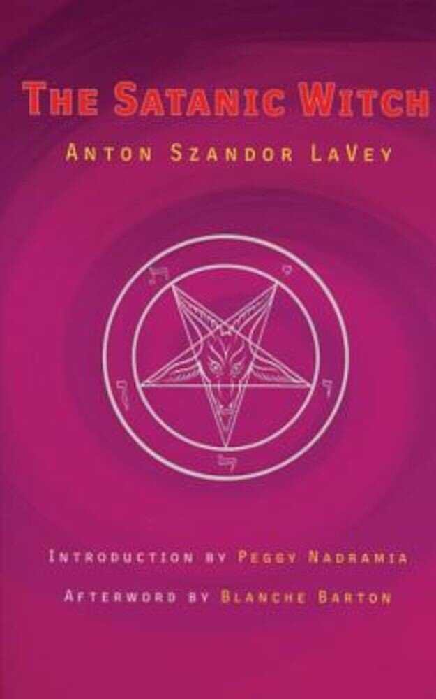 The Satanic Witch, Paperback