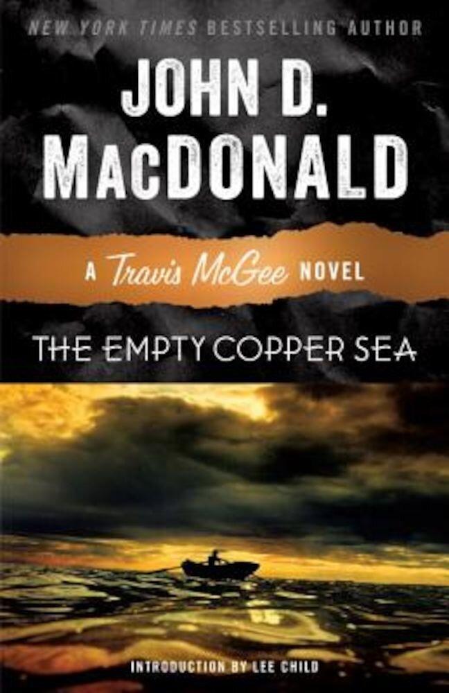The Empty Copper Sea, Paperback