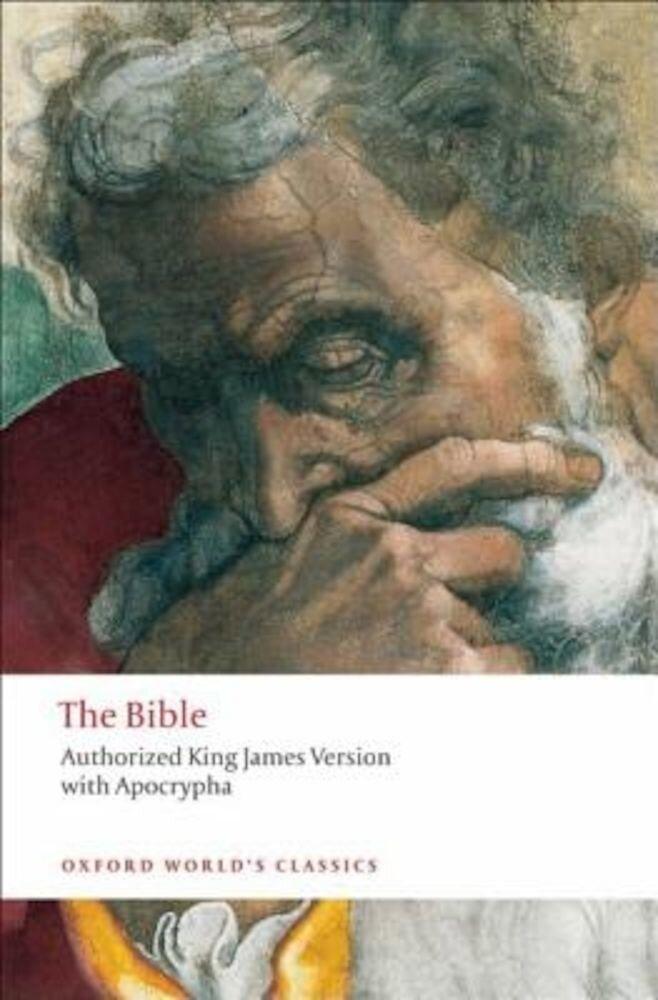 Bible-KJV, Paperback