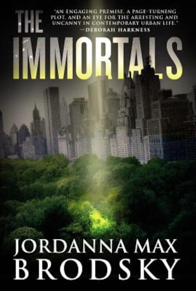 The Immortals, Paperback