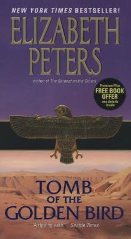 Tomb of the Golden Bird, Paperback