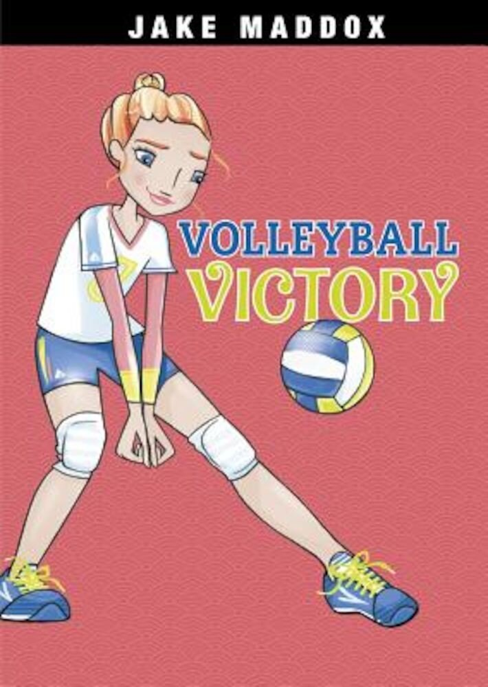 Volleyball Victory, Paperback