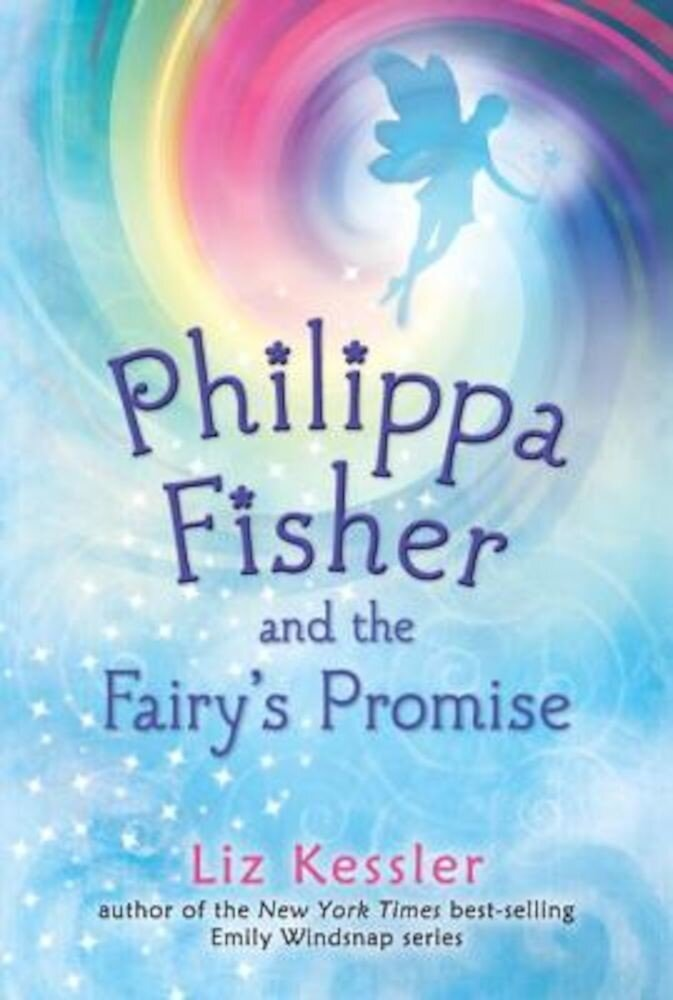 Philippa Fisher and the Fairy's Promise, Paperback