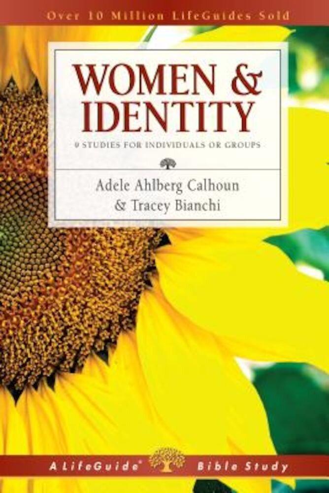 Women & Identity, Paperback