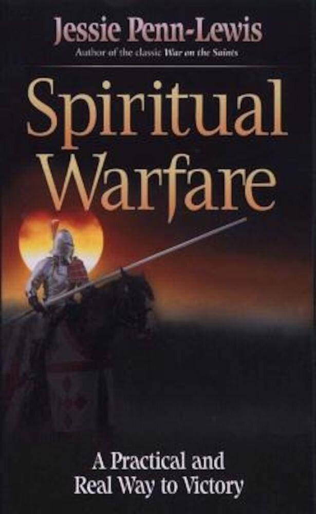 Spiritual Warfare:, Paperback