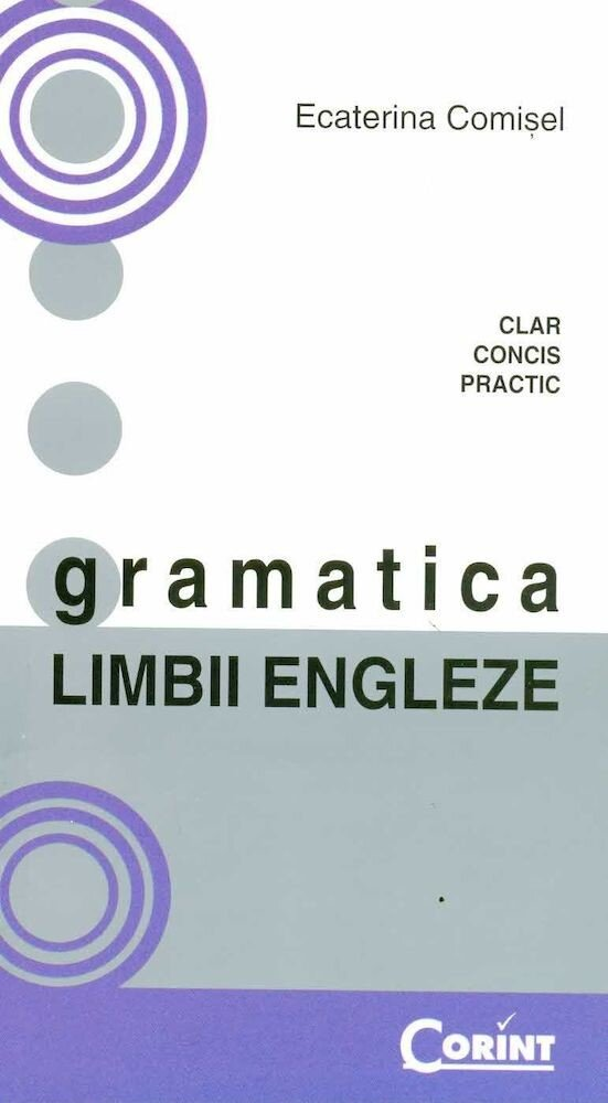 Gramatica limbii engleze (BBC)