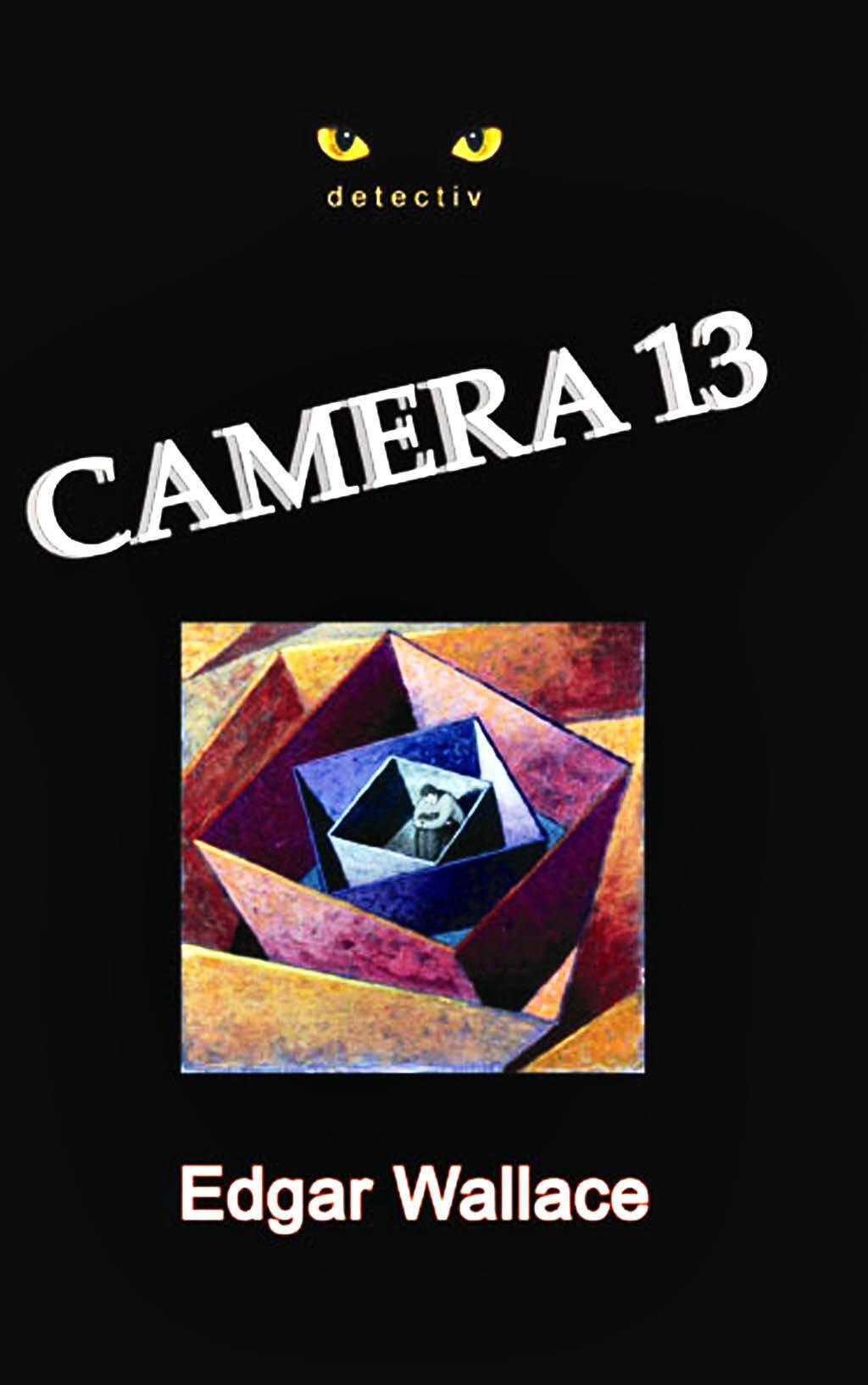 Camera 13 (eBook)