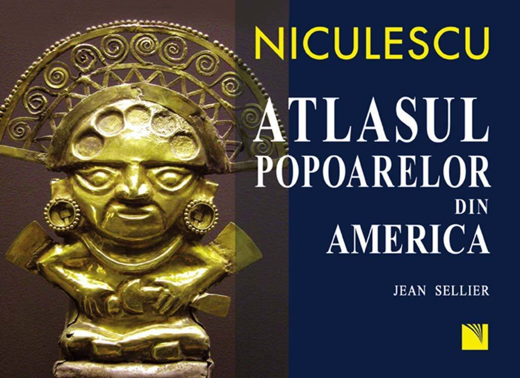 Atlasul popoarelor din America (eBook)