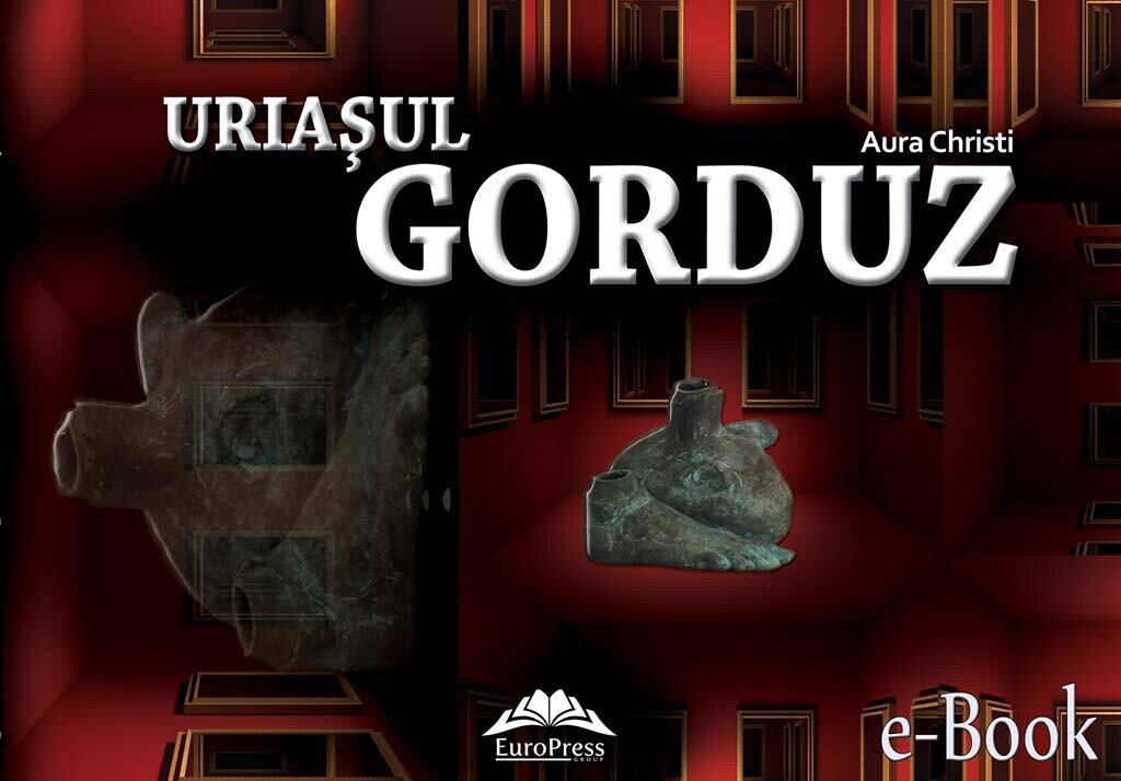 Uriasul Gorduz (eBook)