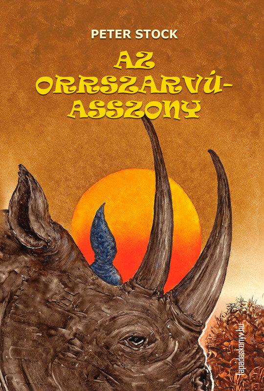 Az orrszarvu asszony (eBook)