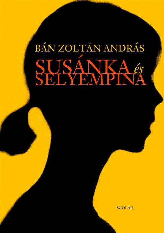 Susanka es selyempina (eBook)