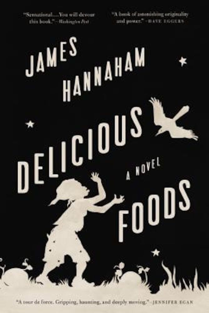 Delicious Foods, Paperback