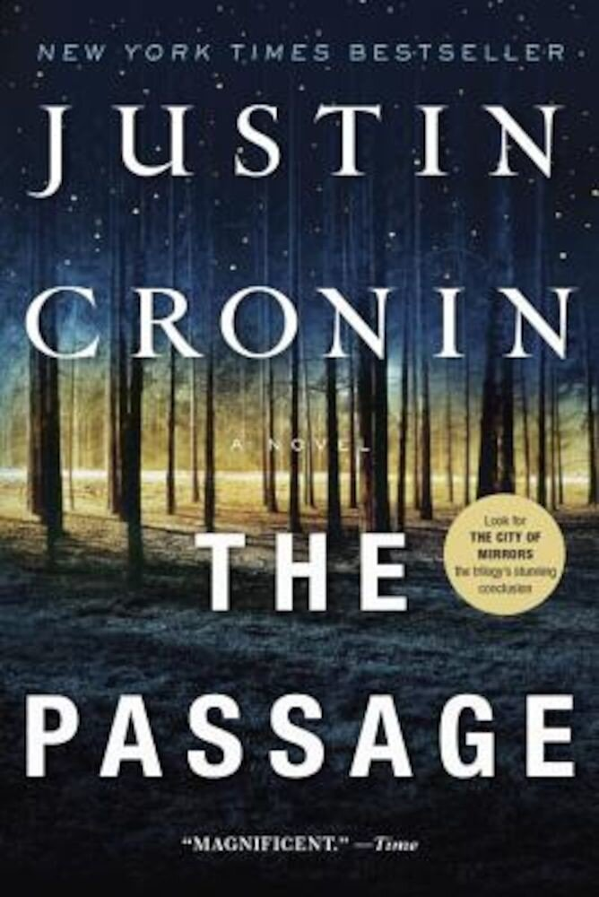 The Passage, Paperback