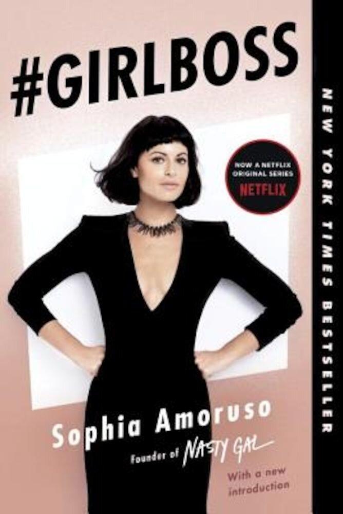 #Girlboss, Paperback