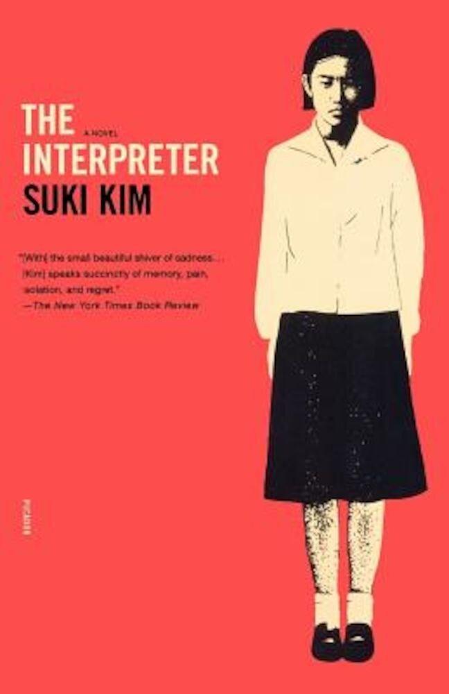 The Interpreter, Paperback