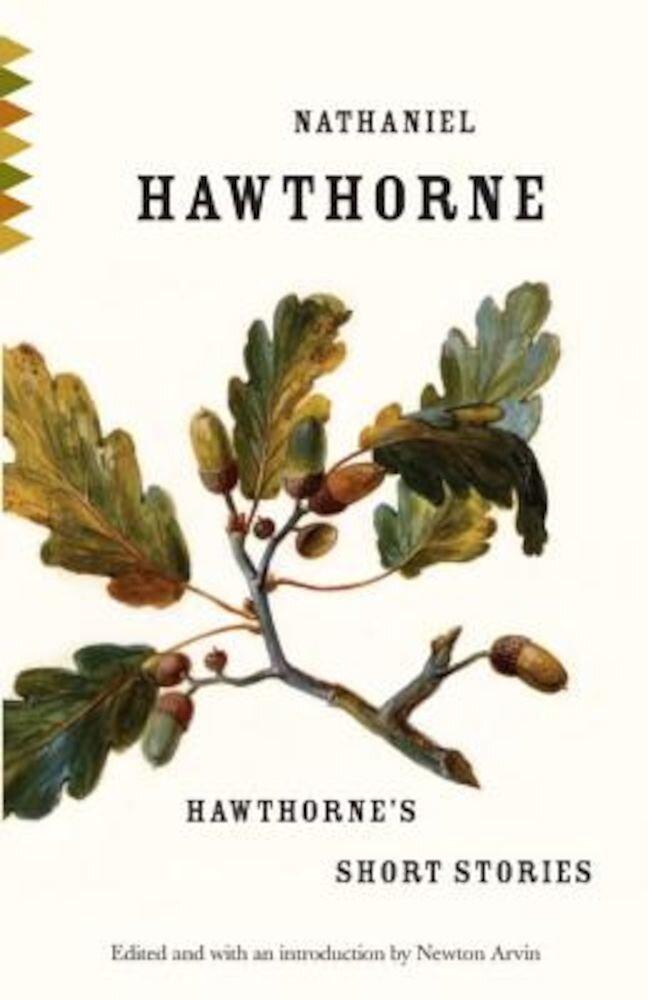 Hawthorne's Short Stories, Paperback
