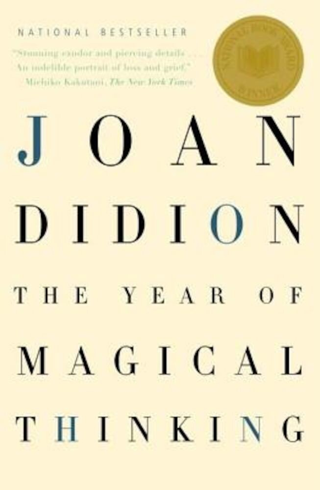 The Year of Magical Thinking, Paperback
