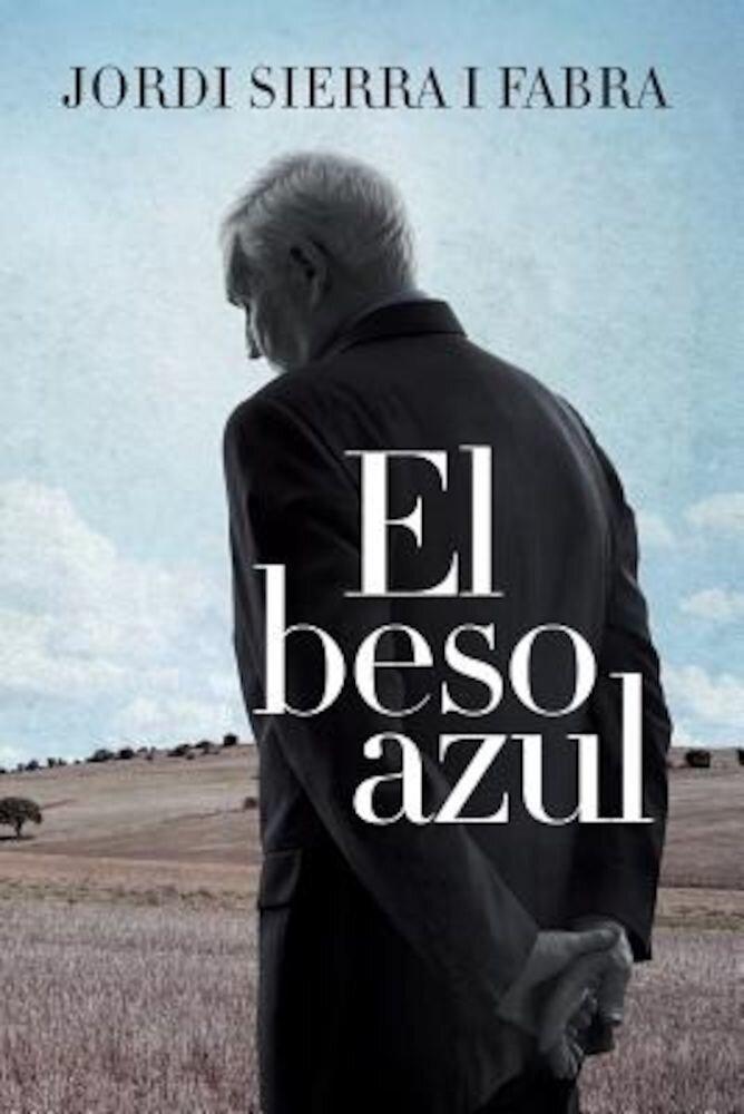 El Beso Azul, Paperback