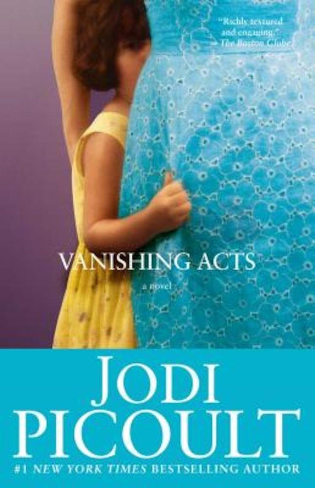 Vanishing Acts, Paperback