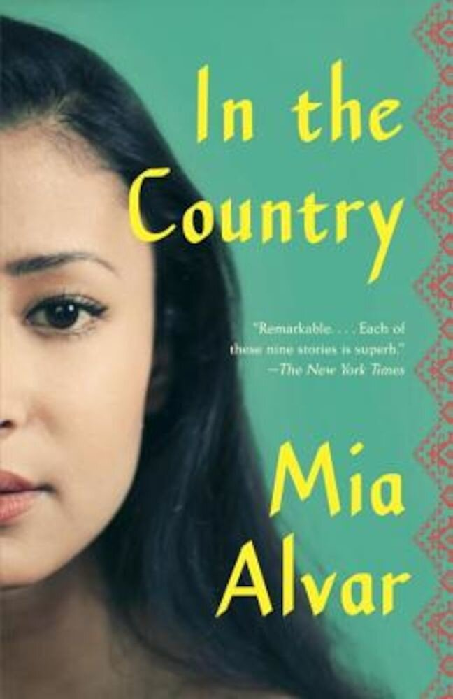 In the Country: Stories, Paperback