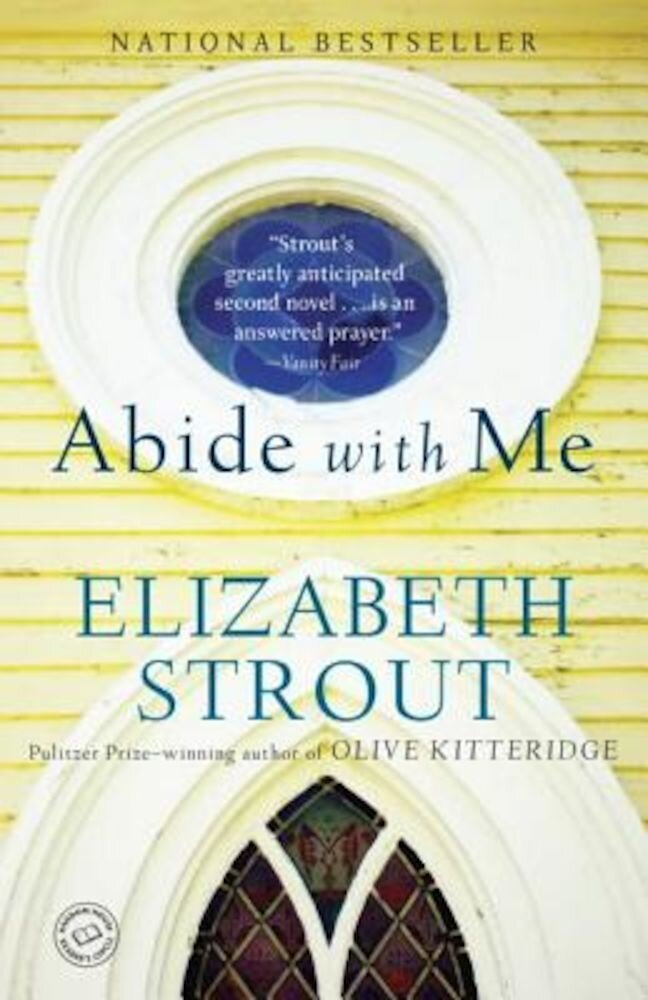 Abide with Me, Paperback