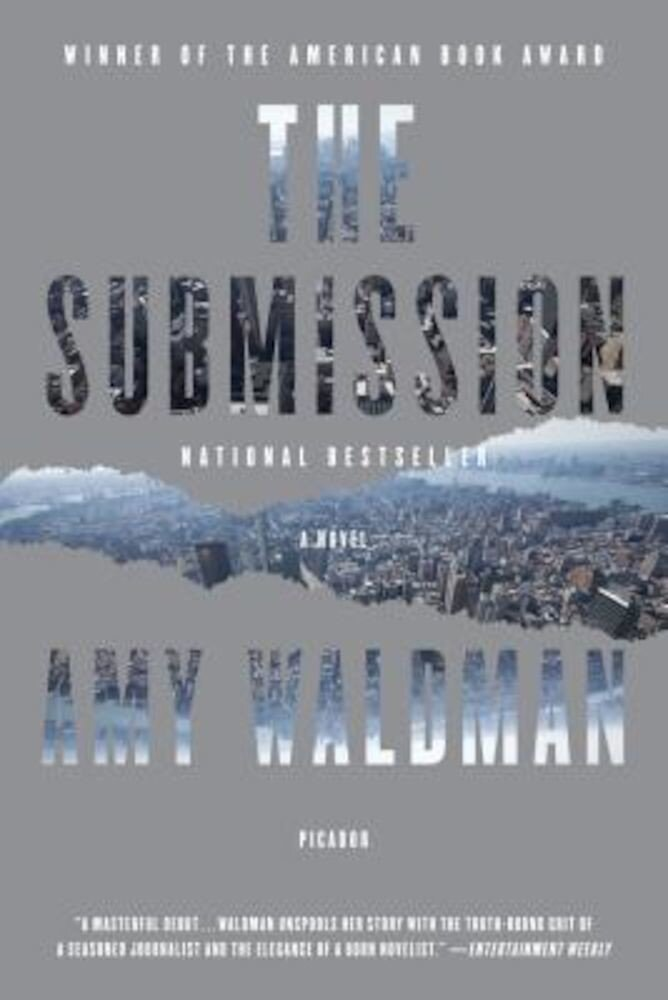 The Submission, Paperback