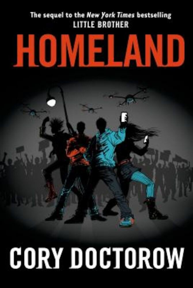 Homeland, Paperback