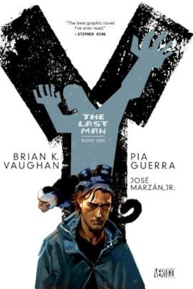 Y: The Last Man Book One, Paperback