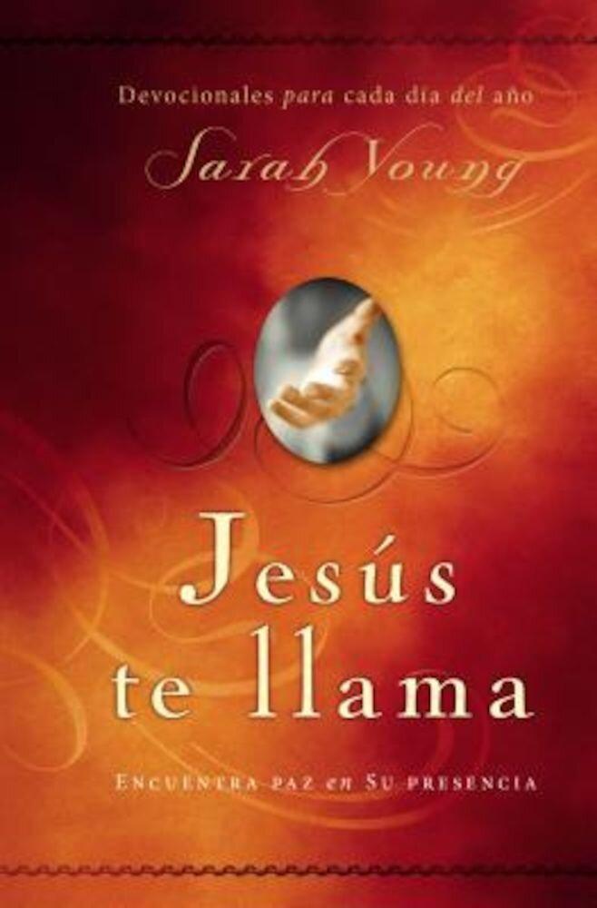 Jesus Te Llama: Disfruta de Paz en su Presencia, Hardcover