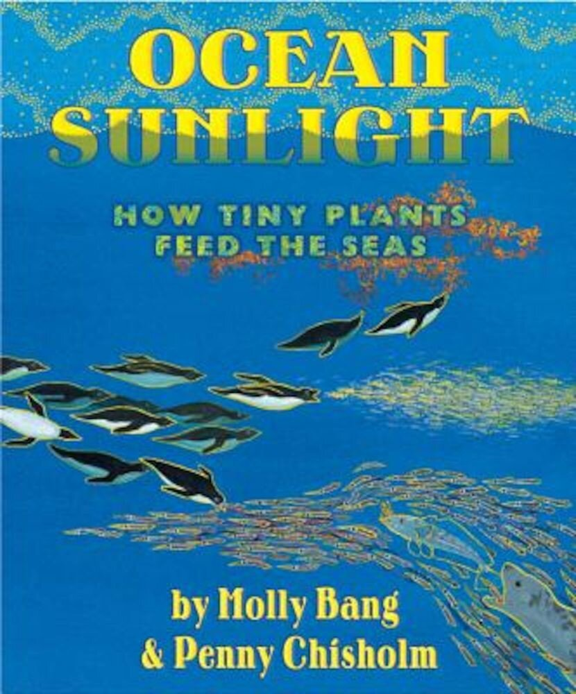Ocean Sunlight: How Tiny Plants Feed the Seas, Hardcover