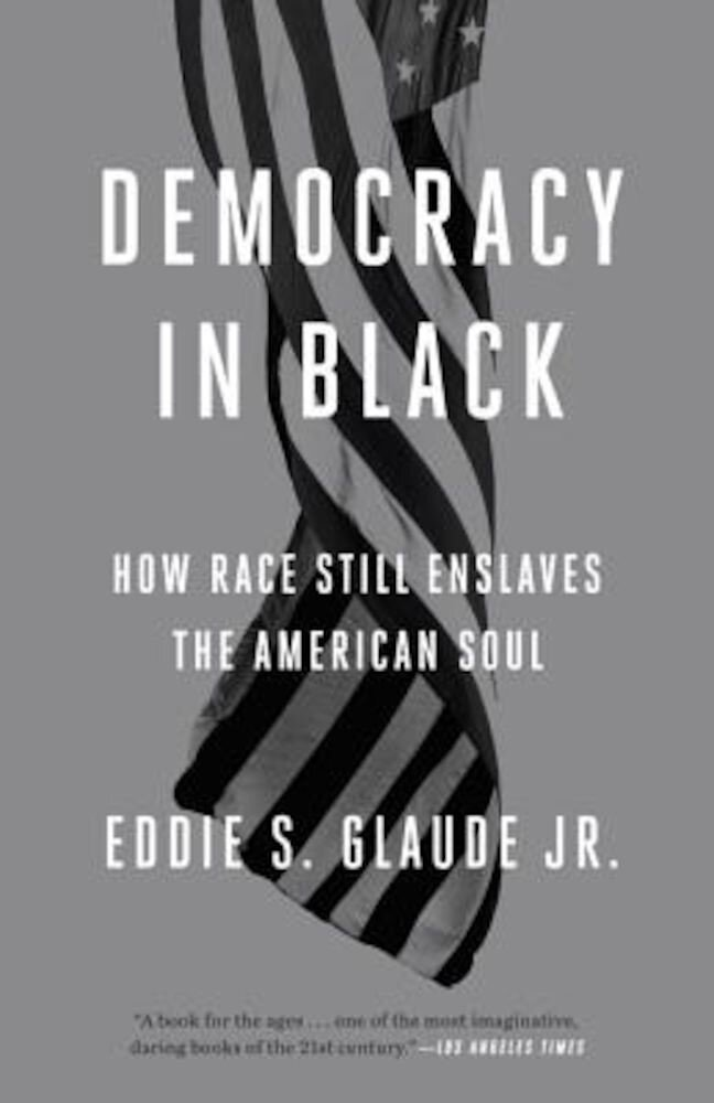 Democracy in Black: How Race Still Enslaves the American Soul, Paperback