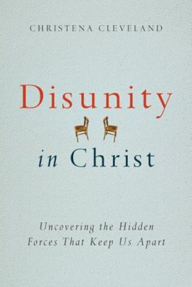 Disunity in Christ: Uncovering the Hidden Forces That Keep Us Apart, Paperback