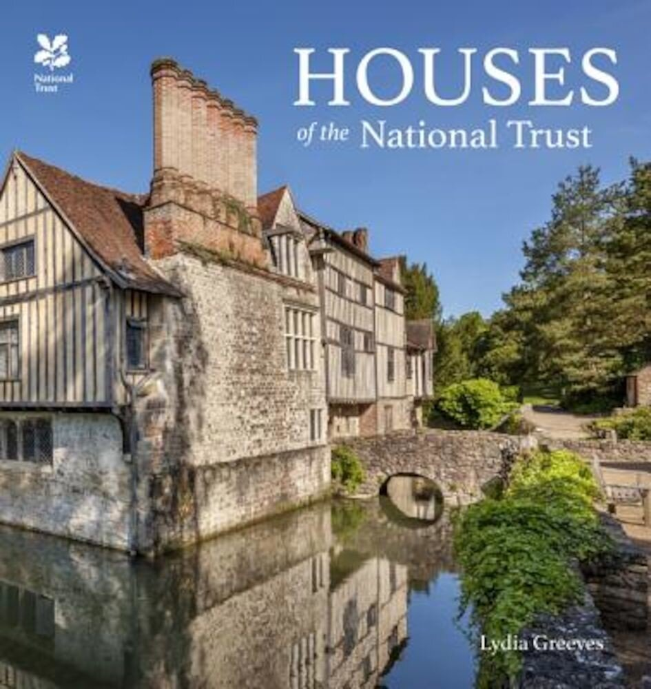 Houses of the National Trust, Hardcover