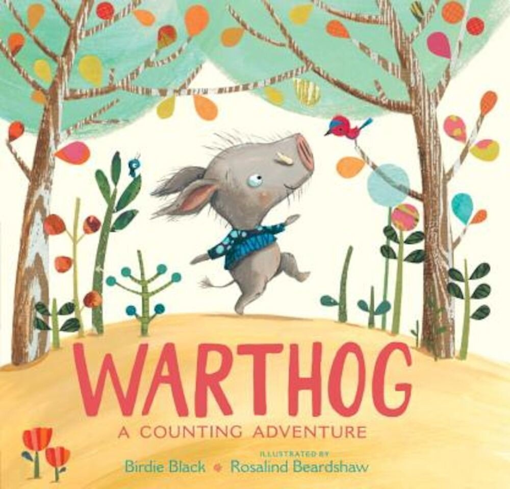 Warthog, Hardcover
