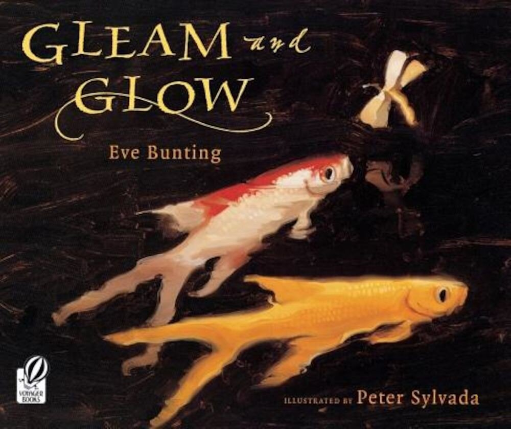 Gleam and Glow, Paperback
