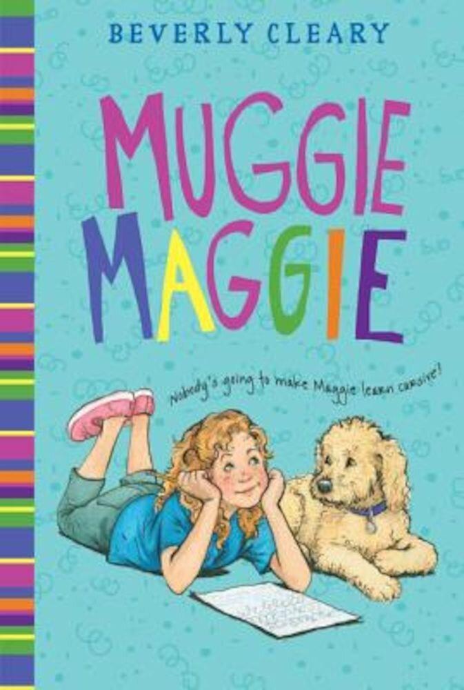 Muggie Maggie, Paperback