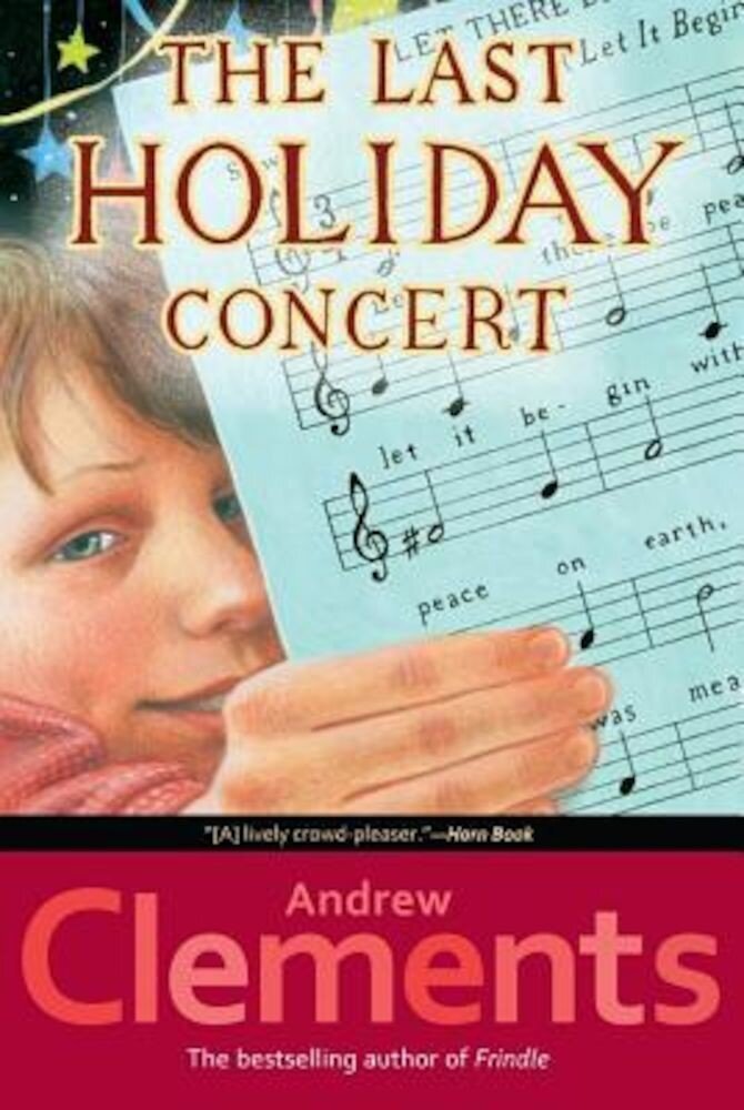 The Last Holiday Concert, Paperback