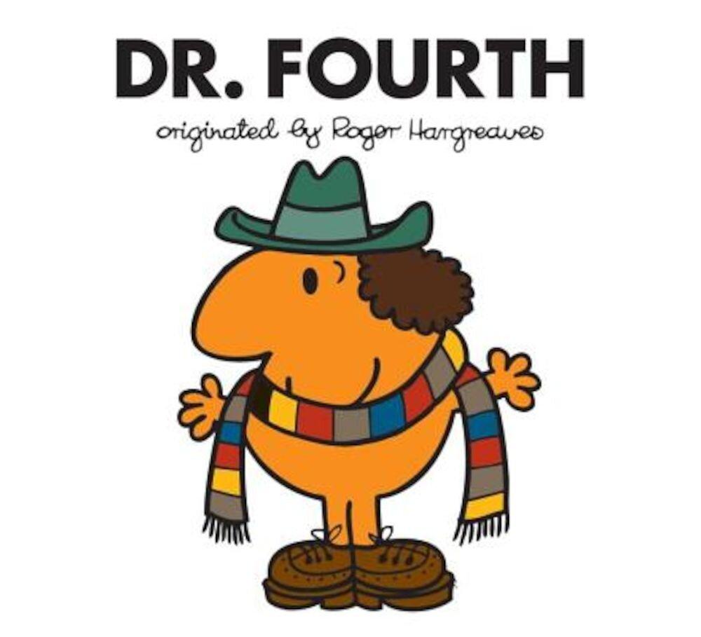 Dr. Fourth, Paperback