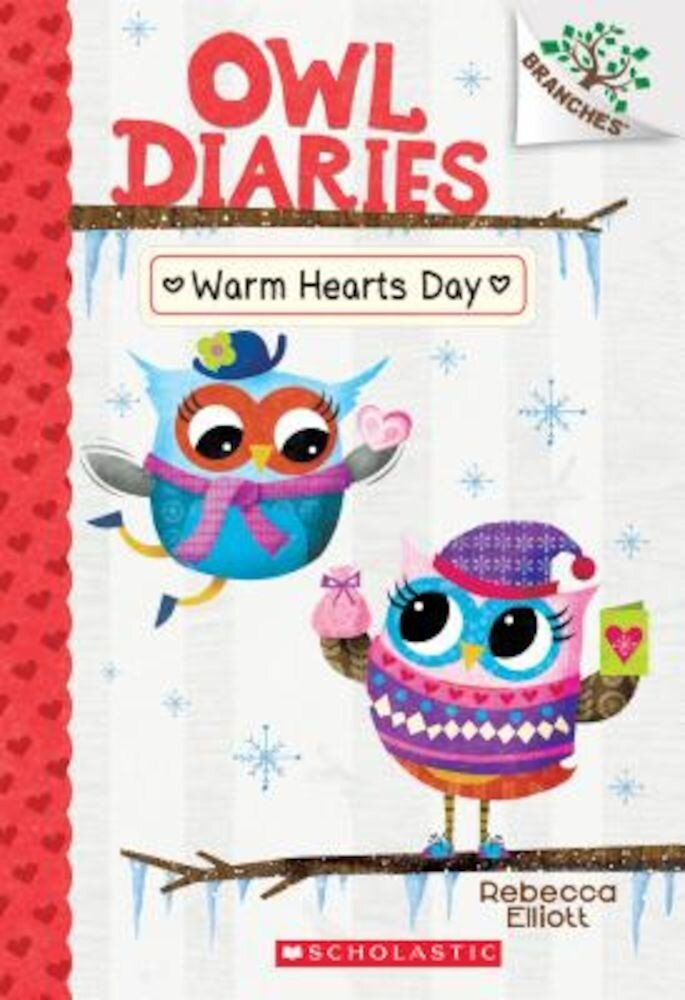 Warm Hearts Day, Paperback