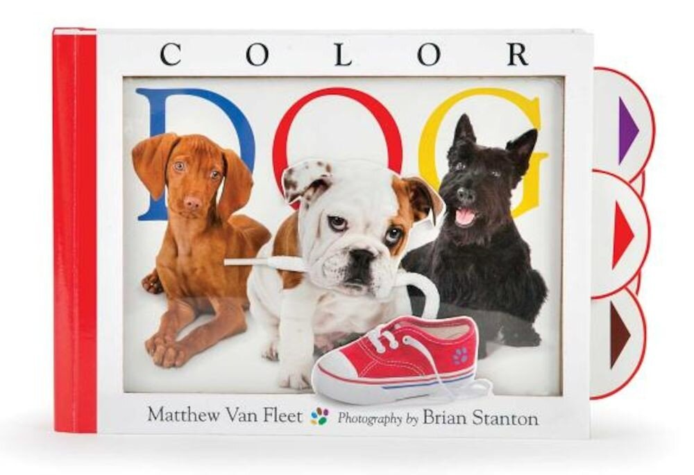 Color Dog, Hardcover
