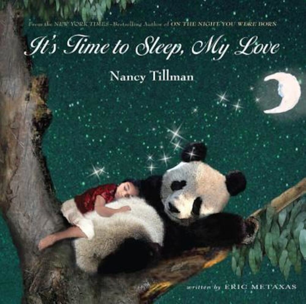 It's Time to Sleep, My Love, Hardcover