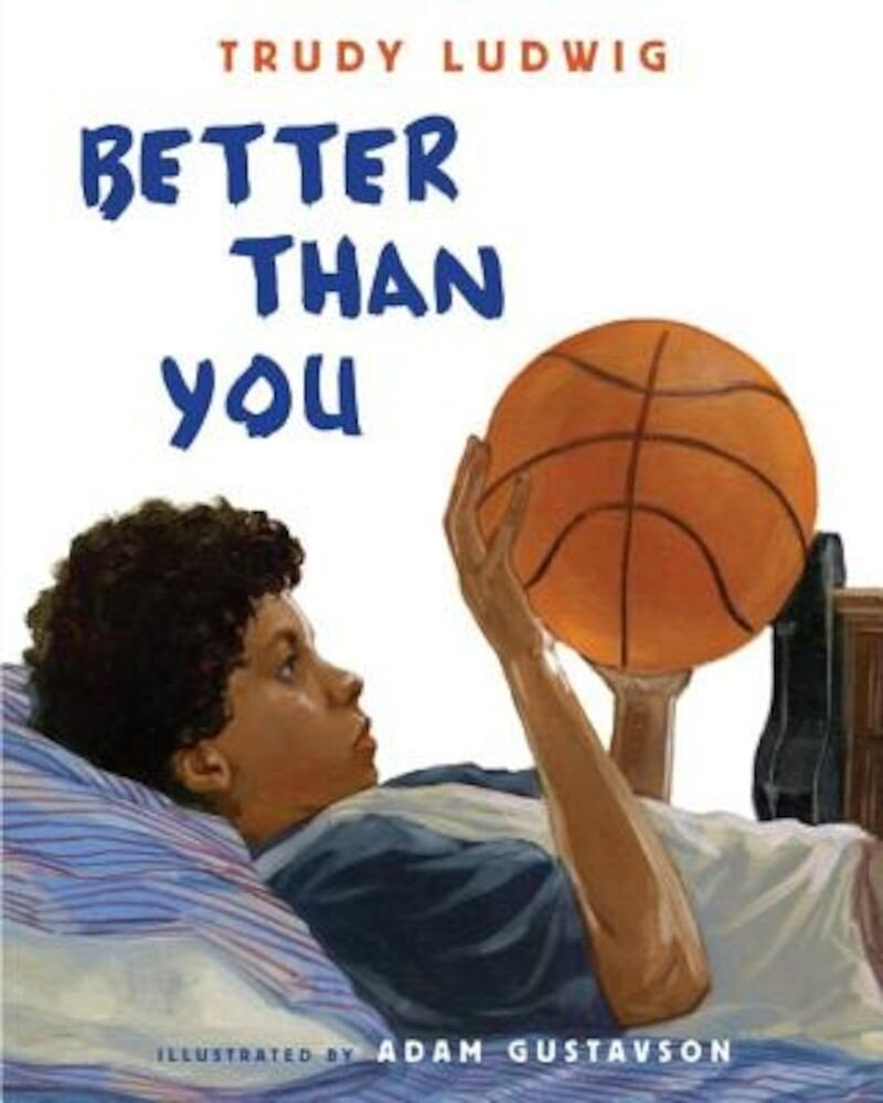 Better Than You, Hardcover