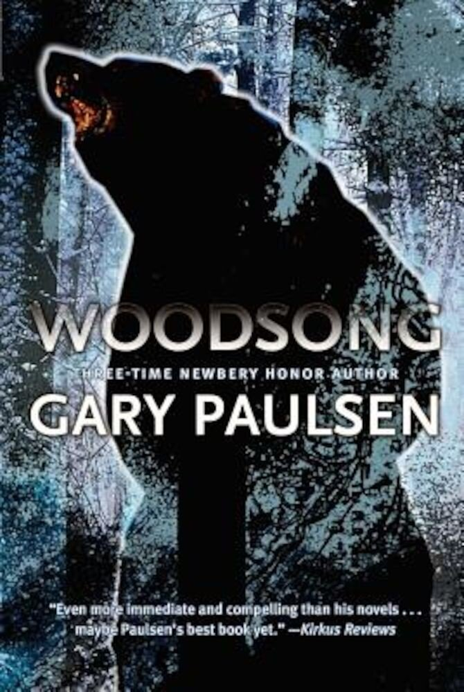 Woodsong, Paperback