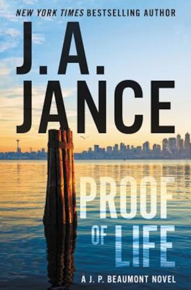 Proof of Life, Hardcover