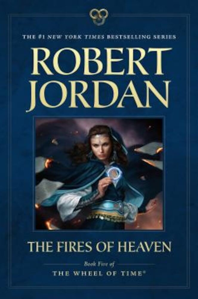 The Fires of Heaven, Paperback
