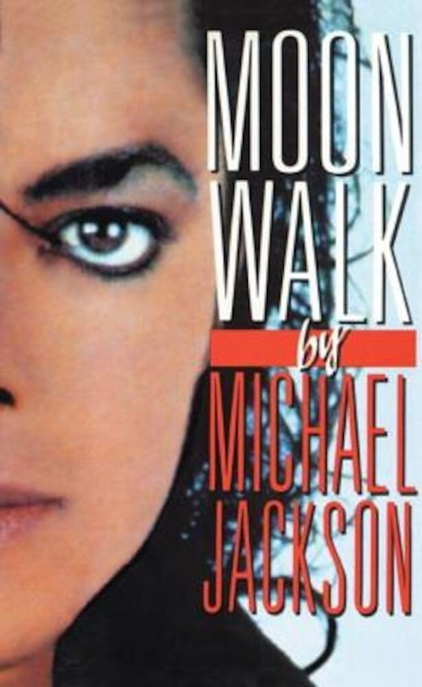 Moonwalk, Hardcover