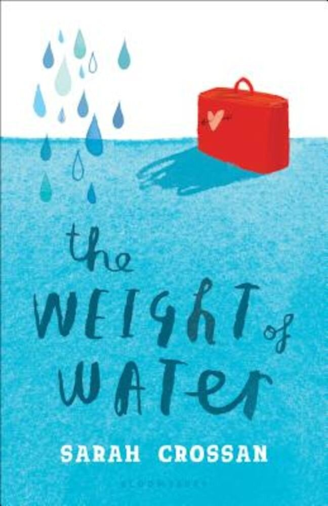 The Weight of Water, Hardcover