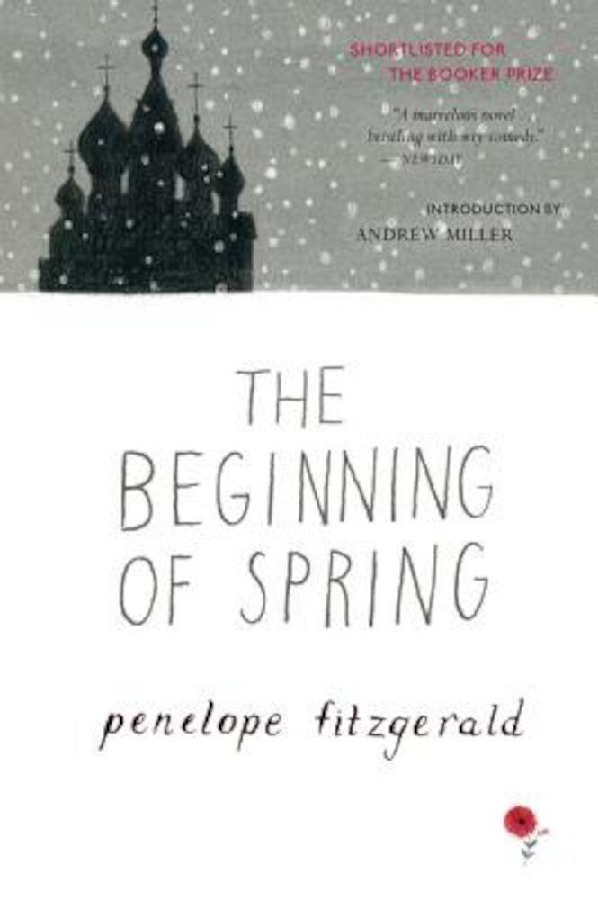 The Beginning of Spring, Paperback