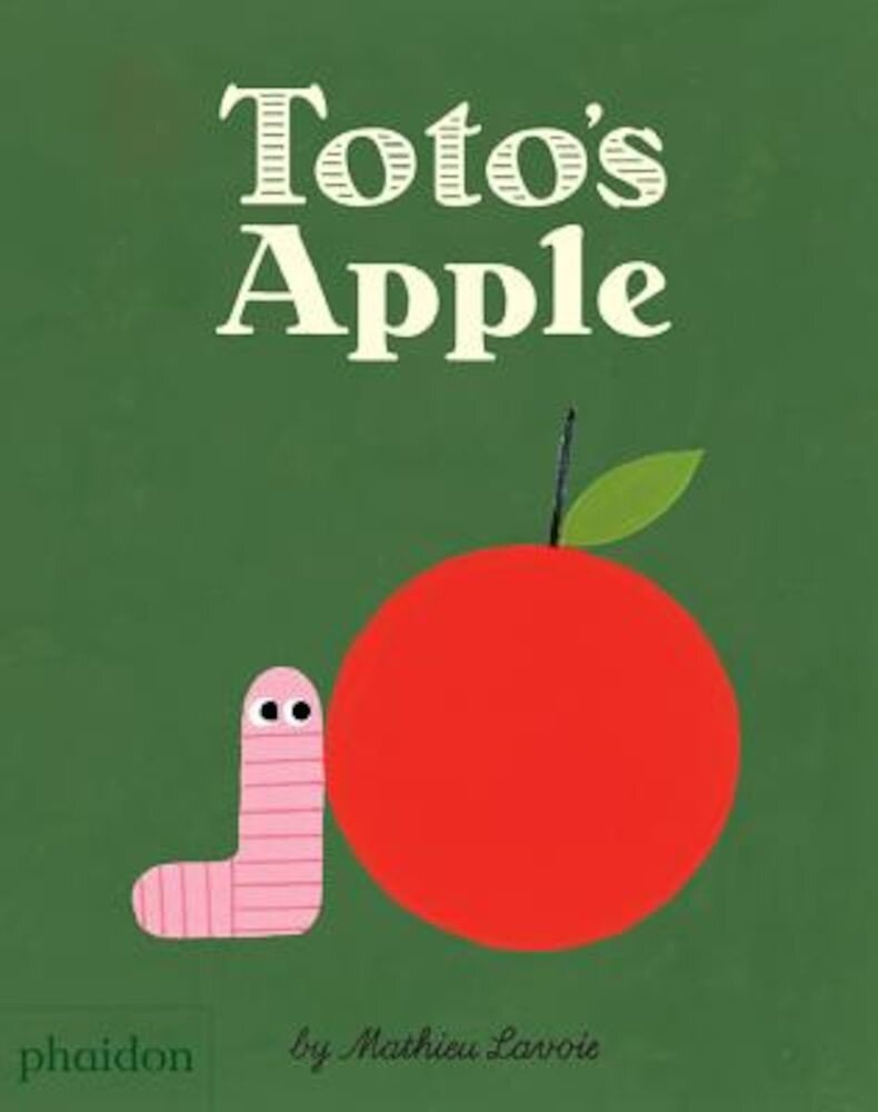 Toto's Apple, Hardcover