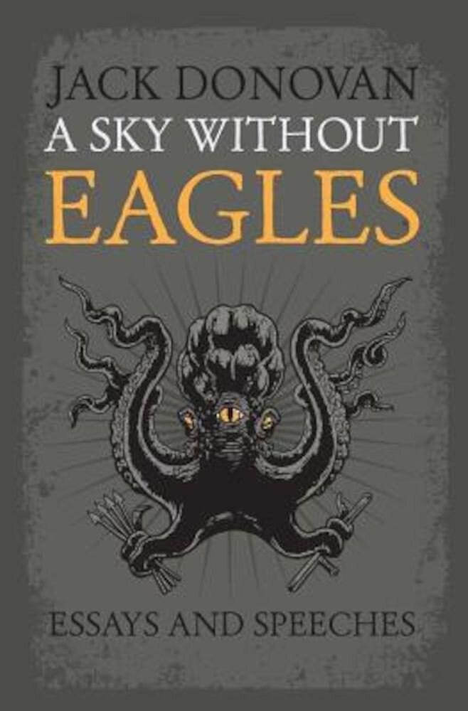A Sky Without Eagles, Paperback
